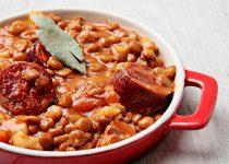 receta de lentejas con chorizo